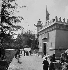 Exposition universelle de 1889, Paris. Pavillon de la République de l'Equateur. © Léon et Lévy/Roger-Viollet