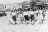 Guerre 1939-1945. Libération de Marseille (Bouches-du-Rhône). 29 août 1944. © LAPI/Roger-Viollet