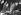 Edouard Daladier (1884-1970), homme politique français, signant les accords de Munich. A sa droite, Joachim von Ribbentrop (1893-1946), homme politique allemand. Septembre 1938.  © Laure Albin Guillot / Roger-Viollet
