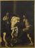 "Le Caravage (v. 1571-1610). ""Flagellation"". Huile sur toile, 1607. Naples (Italie), musée Di Capodimonte. © Alinari / Roger-Viollet"