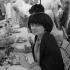 Agnès Varda (1928-2019), réalisatrice française. 1962-1963. © Noa / Roger-Viollet