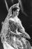 Alexandra Fedorovna (Alix de Hesse-Darmstadt, 1872-1918), impératrice de Russie, épouse du tsar Nicolas II. © Roger-Viollet