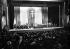 Guerre 1939-1945. Discours du général de Gaulle au palais de Chaillot. Paris, 12 septembre 1944. © LAPI/Roger-Viollet