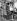 Apollo Milton Obote, Premier ministre ougandais aux côtés du duc de Kent et devant la duchesse de Kent, le gouverneur général Sir Walter Coutts et Lady Coutts (tout à gauche) après les fêtes d'indépendance. Kololo Stadium (Kampala), 9 octobre 1962. © TopFoto / Roger-Viollet