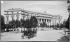 The Stock Exchange (Bolsa). Madrid (Spain), circa 1900. © Léon et Lévy/Roger-Viollet