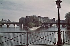 Guerre 1939-1945. Les quais de la Seine. Photographie d'André Zucca (1897-1973). Bibliothèque historique de la Ville de Paris. © André Zucca/BHVP/Roger-Viollet
