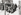 Guerre 1939-1945. Pause-déjeuner. Juifs du ghetto de Varsovie. Hommes qui travaillent en dehors du ghetto le long de la rivière Weichsel. Pologne,1941. Galerie Bilderwelt, Berlin. © Bilderwelt/Roger-Viollet