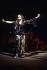 Festival de Woodstock. Janis Joplin se produisant. Bethel (Etats-Unis), 1969. Photo : Henry Diltz. © Henry Diltz / The Image Works / Roger-Viollet