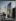 Opéra Bastille, prototype avant construction, architecte Carlos Ott, Paris (XIIème arr.). 1985. Photographie de Felipe Ferré. Paris, musée Carnavalet.  © Felipe Ferré/Musée Carnavalet/Roger-Viollet