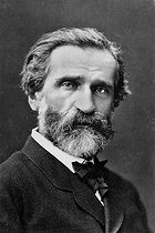October 10, 1813 (205 years ago) : Birth of Giuseppe Verdi (1813-1901), Italian composer