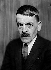Charles Ferdinand Ramuz (1878-1947), French-speaking Swiss writer. France, about 1930.            © Henri Martinie / Roger-Viollet
