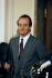 Juan Carlos Ier (né en 1938), roi d'Espagne. Berlin (Allemagne), 1986. © Ullstein Bild/Roger-Viollet