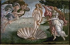 Sandro Botticelli (1445-1510). The Birth of Venus. Tempera on wood, circa 1485. Florence (Italy), Uffizi gallery. © Roger-Viollet