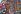 """Jean Dewasne (1921-1999). """"Huit et demi"""". Peinture glycérophtalique sur mélamine, 1968. Paris, musée d'Art moderne. © Musée d'Art Moderne/Roger-Viollet"""