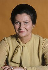 Simone Veil (1927-2017), French politician. Photograph by Janine Niepce (1921-2007). © Janine Niepce/Roger-Viollet