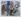 """Raoul Dufy (1877-1953). """"Voiliers"""". Lithographie en couleurs sur papier oriental, vers 1925. Paris, musée d''Art moderne. © Musée d'Art Moderne/Roger-Viollet"""