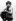Charles Aznavour (1924-2018), Armenian-born French singer-songwriter and actor, 1930. © Ullstein Bild / Roger-Viollet