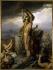 The gauls. Vercingetorix (circa 72 - 46 before JC)