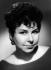 Christa Ludwig (née en 1928), cantatrice allemande. 1965. © Ullstein Bild/Roger-Viollet