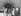 """Détenus soupçonnés d'être des partisans de Batista en attente d'inculpation. La Havane (Cuba), prison de """"La Cabana"""", janvier 1959.  © Saavedra/The Image Works/Roger-Viollet"""