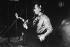 Révolution d'octobre. Occupation du téléphone central par l'armée. Petrograd, 1917. © Roger-Viollet