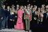 Obsèques de Francisco Franco. Le roi Juan Carlos et la reine Sophie. Madrid, novembre 1975. © Alinari/Roger-Viollet