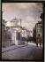 La basilique du Sacré-Coeur de Montmartre, vue de la rue Norvins. Paris (XVIIIème arr.), vers 1920. Paris, musée Carnavalet. © Musée Carnavalet/Roger-Viollet
