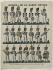 Jean Charles Pellerin (1756-1836). Music of the Royal Guard. Etching. Paris, musée Carnavalet.  © Musée Carnavalet/Roger-Viollet