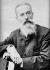 Nicolaï Andréïévitch Rimski-Korsakov (1844-1908), compositeur russe.    © Roger-Viollet