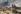 """Johan-Barthold Jongkind (1819-1891). """"Notre-Dame vue du quai de la Tournelle"""". Huile sur toile, 1852. Musée des Beaux-Arts de la Ville de Paris, Petit Palais.   © Petit Palais/Roger-Viollet"""