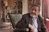 V. S. Naipaul (Vidiadhar Surajprasad Naipaul, 1932-2018), écrivain britannique originaire de Trinité-et-Tobago, prix Nobel de littérature en 2001. © TopFoto / Roger-Viollet