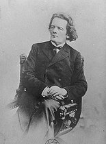 November 20, 1894 (125 years ago) : Death of Anton Rubinstein (1829-1894), Russian composer and pianist