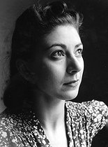 Margot Fonteyn (1919-1991), danseuse britannique. Photo PAL. © TopFoto / Roger-Viollet