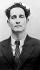 Ronald Arthur Biggs (1929-2013), bandit anglais, connu pour l'attaque du train postal Glasgow-Londres, 8 juillet 1965. © TopFoto / Roger-Viollet