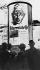 Anschluss. Affiche du Front patriotique contre l'annexion allemande. 11 mars 1938. © Ullstein Bild / Roger-Viollet