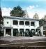 Exposition universelle de 1889, Paris. Histoire de l'habitation : maison byzantine. © Léon et Lévy/Roger-Viollet