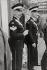 Members of the Order of Saint John. London (England), 1958. © Jean Mounicq/Roger-Viollet