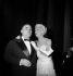 Josephine Baker and Bruno Coquatrix. Paris, 1956. © Roger Berson / Roger-Viollet