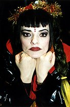 March 11, 1955: (65 years ago) Birth of Nina Hagen (born in 1955), German singer.