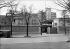Entrepôts des grands magasins de la Samaritaine. Paris (XIVème arr.), 1942.      © Roger-Viollet