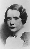 August 16, 1949 (70 years ago) : Death of Margaret Mitchell (1900-1949), American novelist