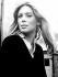 Nico (1938-1988), mannequin allemande devenue chanteuse  de musique pop, ancienne chanteuse du Velvet Underground, protégée d'Andy Warhol. 1965-1967. © TopFoto / Roger-Viollet