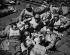 Guerre 1939-1945. Soldats français en route vers le France, 1944. © Roger-Viollet