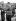 Guerre 1939-1945. Le général De Gaulle décorant le général de Lattre de Tassigny après la Libération de l'Alsace. Colmar (Haut-Rhin), février 1945.  © Neurdein/Roger-Viollet