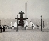 Place de la Concorde. Paris (VIIIth arrondissement), Winter 1890-1891. Paris, musée Carnavalet.  © Musée Carnavalet/Roger-Viollet