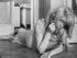 """Répulsion"", film de Roman Polanski. Catherine Deneuve. Grande-Bretagne, 1965. © TopFoto / Roger-Viollet"