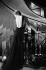 Dress by Chanel (1883-1971), French fashion designer. Paris, November 1936. © Boris Lipnitzki/Roger-Viollet