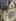 """Lelion. """"La Cathédrale Notre-Dame de Paris"""". Maquette, carton-pâte, bois polychromé, 1855. Paris, musée Carnavalet. © Eric Emo / Musée Carnavalet / Roger-Viollet"""