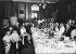 Banquet de mariage. France, vers 1920. © Roger-Viollet