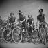 The tandem day. Paris, May 1938.      © Gaston Paris / Roger-Viollet